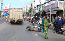 Tin tức tai nạn giao thông mới nhất ngày 25/12: Mẹ nguy kịch, con trai tử vong sau va chạm xe tải