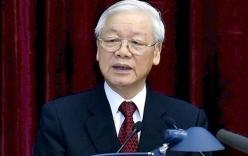 Tổng bí thư, Chủ tịch nước Nguyễn Phú Trọng: Không để lọt vào quy hoạch những người không đủ tiêu chuẩn