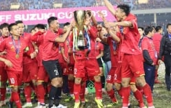 Báo Iran: Không thể xem thường Việt Nam, đội tuyển đang sở hữu