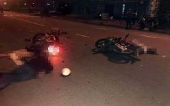 Tin tức tai nạn giao thông mới nhất ngày 27/12: Xe máy đâm nhau kinh hoàng, 2 người tử vong
