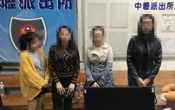 Bắt 11 người trong nhóm 152 khách Việt bỏ trốn tại Đài Loan: Có người đã mất số tiền lớn