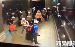 Vụ 152 người bỏ trốn ở Đài Loan: Hai, ba người đã đến dò thám trước