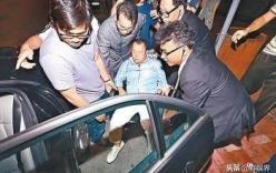 Ông trùm showbiz cưỡng hiếp Lam Khiết Anh gặp tai nạn ở Nhật Bản