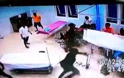Vĩnh Long: 20 côn đồ vây ráp, đập phá trụ sở công an xã, đâm 3 người nhập viện