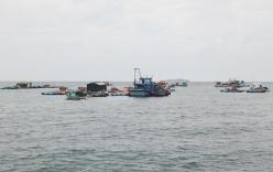Tin bão số 1 mới nhất: Cà Mau, Bạc Liêu đề nghị Trung ương hỗ trợ cứu hộ, cứu nạn trên biển