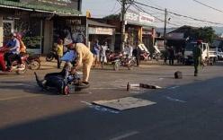 Vụ trung úy quân đội bị tông tử vong: Thông tin mới nhất