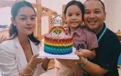 Những cặp đôi gây ồn ào chấn động showbiz Việt khi công khai ly hôn trong năm 2018