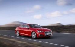 Tin tức ô tô -xe máy mới nhất ngày 4/1/2019: Bảng giá xe Audi 2019 mới nhất