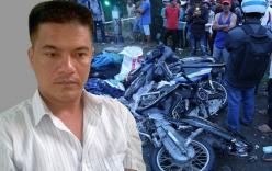 Chính thức khởi tố bị can đối với tài xế Hiếu vụ tai nạn ở Long An