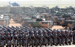 Chủ tịch Trung Quốc Tập Cận Bình hối thúc quân đội chuẩn bị chiến tranh