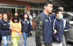 Đài Loan miễn giảm hình phạt cho người ngoại quốc lưu trú quá hạn ra tự thú