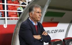 Asian Cup 2019: HLV Iran chia sẻ bất ngờ về đội tuyển Việt Nam
