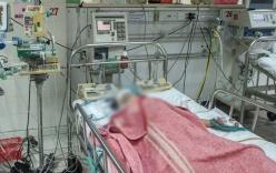 Bé gái 10 tuổi bị cướp đâm trong tiệm cầm đồ ở Thừa Thiên - Huế đã tử vong