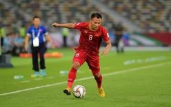 Tin HOT thể thao 9/1: Trọng Hoàng lập kỷ lục đáng quên tại Asian Cup 2019