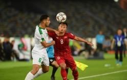 HLV Iran ngạc nhiên với sự tiến bộ vượt bậc của tuyển Việt Nam