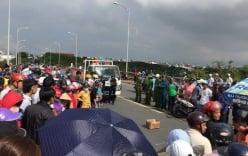 Đà Nẵng: Nữ sinh gặp tai nạn thương tâm trên đường đi học về