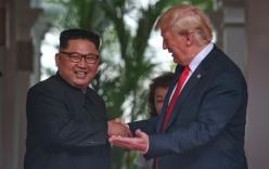 Việt Nam nằm trong hai địa điểm cuối cùng được cân nhắc trong cuộc gặp Trump - Kim
