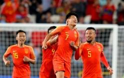 Asian Cup 2019: Đè bẹp Philippines, Trung Quốc ngang nhiên vào vòng 1/8