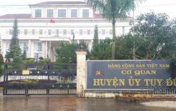 Kỷ luật Chỉ huy trưởng BCH quân sự huyện lái xe gây tai nạn chết người