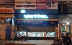 Đà Nẵng: Truy tìm tên cướp mang súng, lựu đạn tấn công cửa hàng Viettel