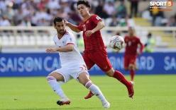 Công Phượng gửi lời nhắn nhủ đến fans xin đừng quay lưng với tuyển Việt Nam khi thất bại