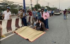 Tai nạn nghiêm trọng ở Bình Dương: 3 người thiệt mạng