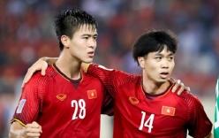 Đỗ Duy Mạnh nhận án phạt nặng từ AFC sau trận thua Iran
