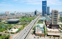 Hà Nội đề xuất 4 huyện Hoài Đức, Thanh Trì, Đông Anh, Gia Lâm thành quận