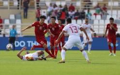 BXH Asian Cup: Việt Nam chính thức hết cửa cho trường hợp đặc biệt