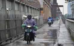 Dự báo thời tiết hôm nay 16/1: Hà Nội mưa rét, dưới 5 độ