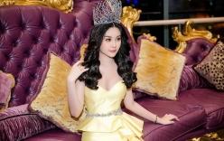 Hoa hậu Lê Âu Ngân Anh chính thức nộp đơn khởi kiện Cục Nghệ thuật Biểu diễn