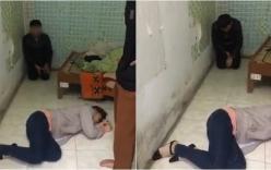 Chồng bắt tại trận vợ thuê nhà ngủ với 2 trai lạ ở Thái Nguyên