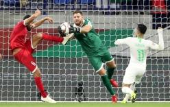 HLV Lebanon quyết thắng đậm Triều Tiên để tranh vé với Việt Nam tại Asian Cup 2019