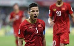Kịch bản nào đưa tuyển Việt Nam vào vòng 1/8 Asian Cup 2019