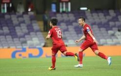 Báo châu Á: Quang Hải lập siêu phẩm nhưng không phải cầu thủ xuất sắc nhất trận