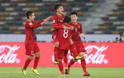 Con đường nào đến trận Chung kết Asian Cup 2019 cho tuyển Việt Nam?