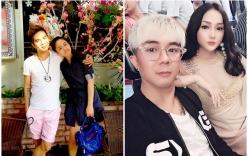 Vợ Khánh Đơn bị động thai sau khi nghe chồng nói \