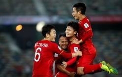 Việt Nam - Jordan: HLV Park Hang-seo luôn tạo bất ngờ ở \