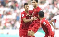 Công Phượng đã nhanh còn khỏe: Báo châu Á bầu chọn xuất sắc nhất 3 trận đầu vòng 1/8 Asian Cup