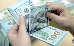 Tỷ giá ngoại tệ 21/1/2019: Giá USD đều tăng