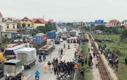 Vụ tai nạn khiến 8 người chết ở Hải Dương: Xác định danh tính tài xế