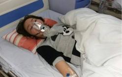 Vụ cô gái bị đánh dã man ở chung cư Linh Đàm: Nạn nhân nhập viện khoa tâm thần