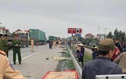 Vụ tai nạn khiến 8 cán bộ xã tử vong: Hành vi của tài xế xe tải được xem như \