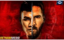 Báo châu Á viết riêng về Quang Hải, ví anh chính là Messi của Việt Nam
