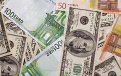 Tỷ giá ngoại tệ 23/1/2019: USD ở mức cao, Euro giảm