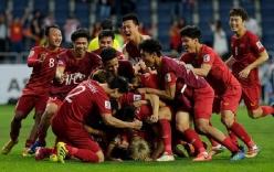 Tuyển Việt Nam sẽ tạo ra bất ngờ ở vòng tứ kết Asian Cup 2019 với Nhật Bản?