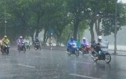 Dự báo thời tiết hôm nay 26/1: Hà Nội mưa nhỏ, trời rét