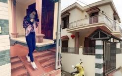 Hé lộ căn nhà riêng tại Lạng Sơn của vợ sắp cưới Cường đô la