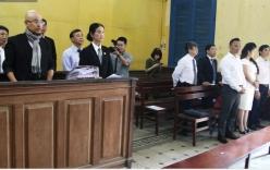 Đặng Lê Nguyên Vũ và vợ không nhìn mặt nhau tại phiên tòa ly hôn