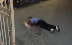 Tài xế taxi bị cắt cổ bên ngoài sân Mỹ Đình: Hơn 10 khách ăn nhậu tỉnh bơ trước sự việc